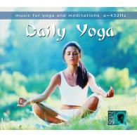 Daily Yoga - Codzienna joga (RFM)