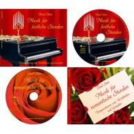 Kolekcja Romantyczny DUET - zestaw 2CD