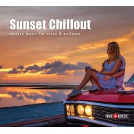 Colour Of Chillout - Kolory chilloutu (RFM)