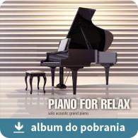 Relaxing Piano MP3 - Relaksujący fortepian (RFM) online