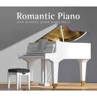 Romantic-Piano - Romantyczna fortepianowa muzyka relaksacyjna