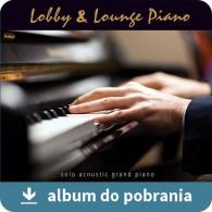 Piano Lobby & Lounge MP3 - Salonowy fortepian (RFM) online