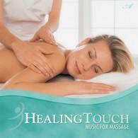 Healing Touch - Dotyk zdrowia