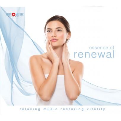 Harmonia Życia - Balance of Life - muzyka relaksacyjna