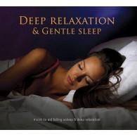 Deep Relax & Gentle Sleep MaH12 - Relakascja i dobry sen (RFM)