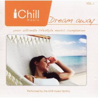 iChill Music - Dream away - Chilloutowe marzenia (RFM)