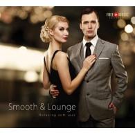 Smooth & Lounge - Delikatny jazz  (RFM)