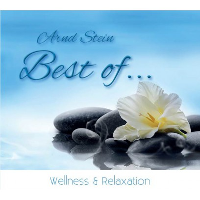 Najlepszy wellness - muzyka relaksacyjna bez opłat - okładka