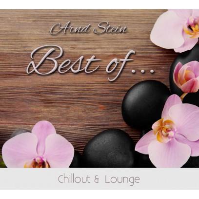 Best of Chillout & Loungen - muzyka relaksacyjna bez opłat - okładka
