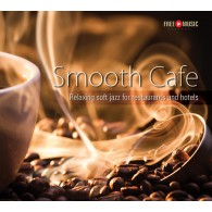 Smooth Cafe – Kawiarniany smooth jazz (RFM)