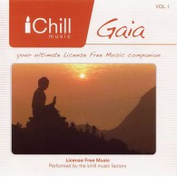 iChill Music - Gaia - Medytacyjny chillout (RFM)