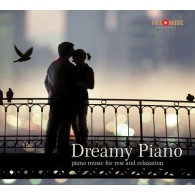 Dreamy Piano - Rozmarzony fortepian (RFM)