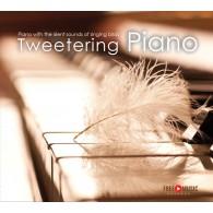 Twittering Piano - Ćwierkający fortepian (RFM)