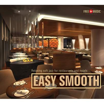 Easy Smooth - Łatwy smooth jazz muzyka relaksacyjna bez opłat