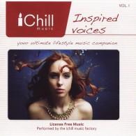 iChill Music - Inspired voices - Inspirujące głosy (RFM)