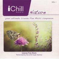 iChill Nature - Muzyka relaksacyjna z odgłosami natury bez Zaiks
