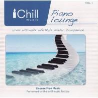 iChill Music - Piano Lounge - Fortepianowy relaks (RFM)
