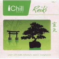 iChill Reiki - Muzyka relaksacyjna chillout do reiki