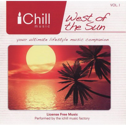 iChill Music - West of the sun - Zachód słońca (RFM)