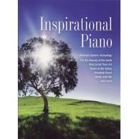Inspirational Piano - Inspirujący fortepian 3CD