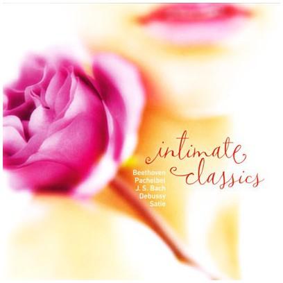 Intimate Classics - Intymna klasyka