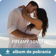Dreamy Songs MP3 - Marzycielskie piosenki (RFM) album do pobrania