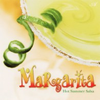 Margarita - Gorąca salsa