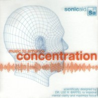 Music to Enhance Concentration - Muzyka do koncentracji (RFM)