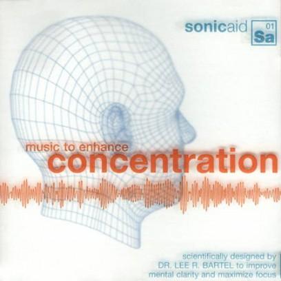 Music to Enhance Concentration - Muzyka do koncentracji (RFM)