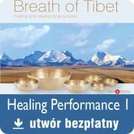 Short Healing Performance - Darmowa muzyka relaksacyjna MP3 - 01 Breath of Tibet