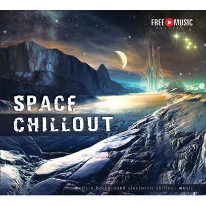 Space Chillout - Gwiezdny chillout muzyka bez opłat Zaiks