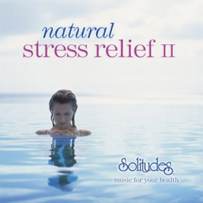 Natural Stress Relief II - Naturalna terapia antystresowa II (RFM)