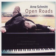 Open Roads - Solo Piano - Arne Schmitt