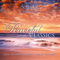 Peaceful Classics - Klasyczny spokój
