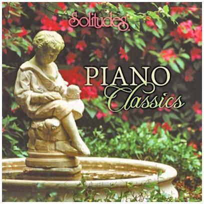 Piano Classics - Fortepianowa klasyka