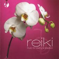 Reiki - Reiki zdrowie i relaks