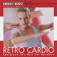 Retro Cardio - Fitness Music 70`s Hits