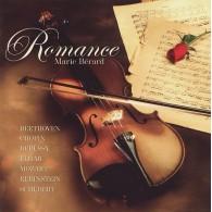 Romance - Romantyczne skrzypce