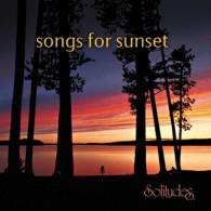 Songs for Sunset - Piosenki o zachodzie słońca