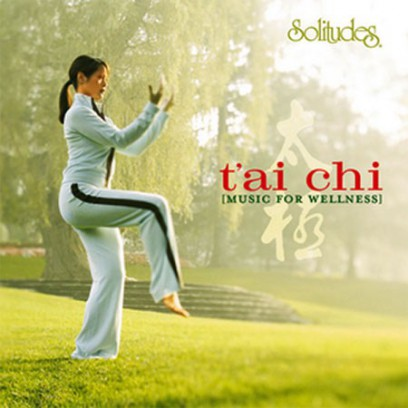 Tai Chi (Music for Wellness) - Tai Chi (RFM)