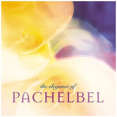 The Elegance of Pachelbel - Elegancja Pachelbela