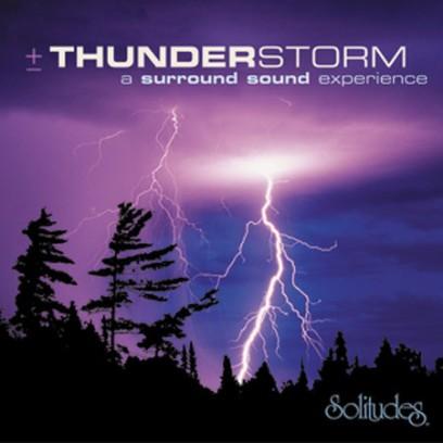 Thunderstorm SACD - Burza 5.1 (RFM)