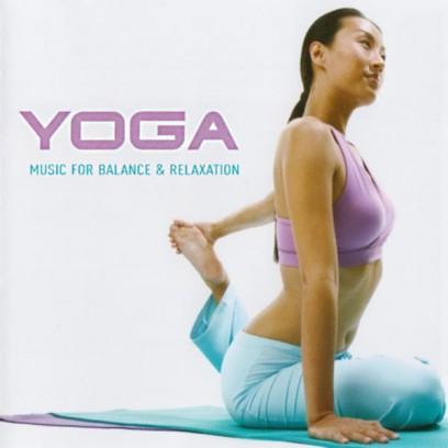 Yoga - Relaksacyjna joga