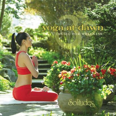 Yoga at Dawn - Joga o świcie (RFM)