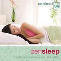 Zen Sleep - Zasypianie Zen (RFM)