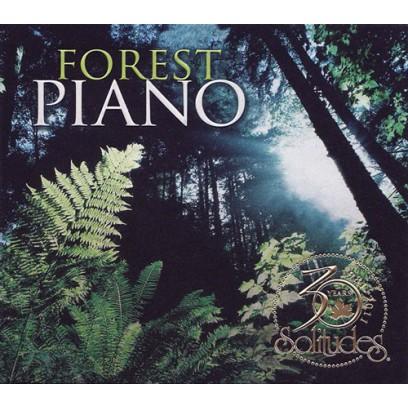 Forest Piano 30th - Leśny fortepian 30-lecie (RFM)
