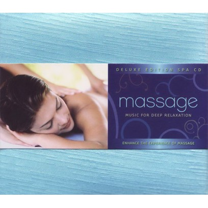 Massage Avalon Spa - Masaż relaksacyjny (RFM)