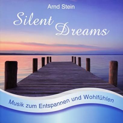 Ciche marzenia - Silent Dreams
