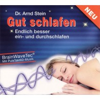 Dobry sen - Gut Schlafen