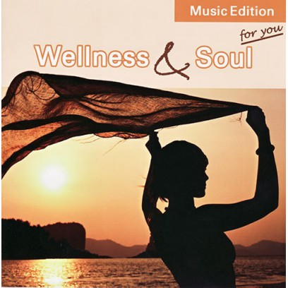 Duchowy wellness - Wellness and Soul